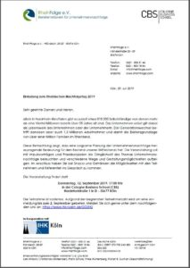 Einladung zur Veranstaltung vom 12.09.2019_Rheinischer Nachfolgetag_S.1