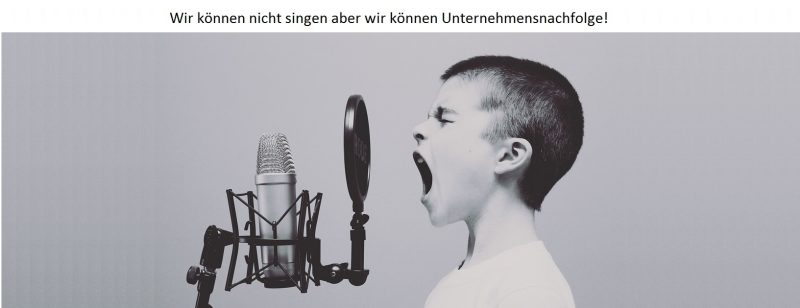 Header singen